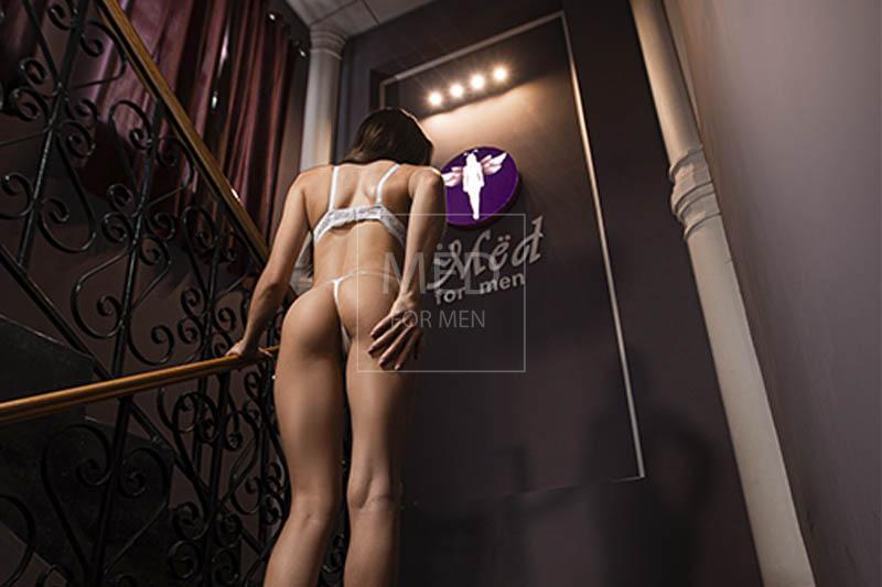 Салон эротического массажа в Омске
